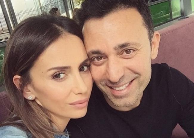 Поранешниот сопруг на Емина Јаховиќ фатен во јавност со новата девојка (ФОТО+ВИДЕО)