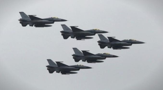 Ердоган наредил напад врз Ирак, турски авиони се кренаа во воздух, армијата на готовс