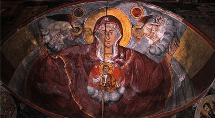 Денеска е Свети пророк Еремиј, сонародниците го убиле со камења поради пораките кои ги испраќал