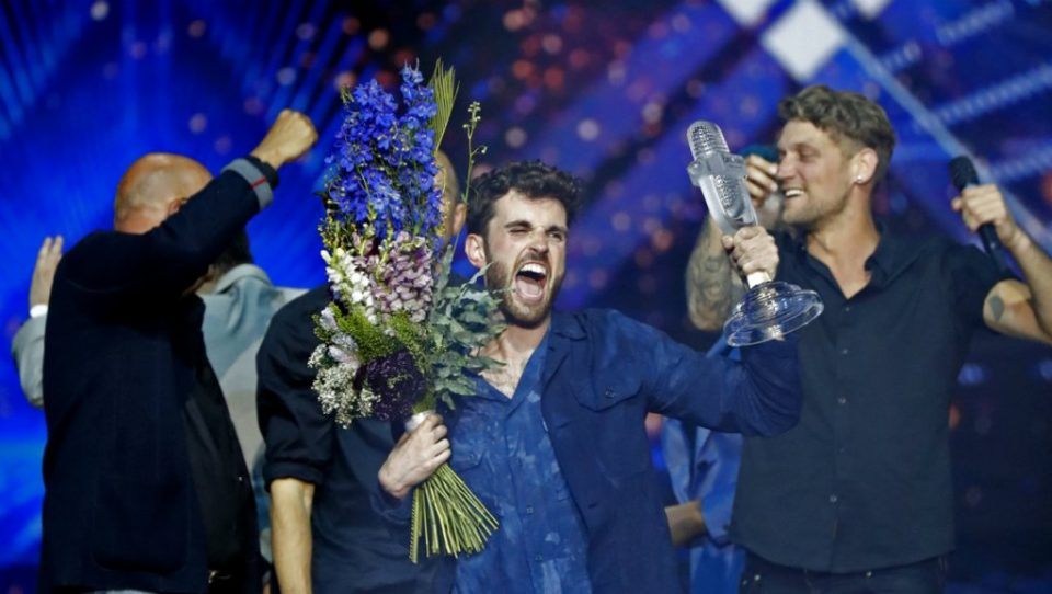 Неколку холандски градови веќе започнаа битка за домаќин на Евровизија 2020- еве кои се