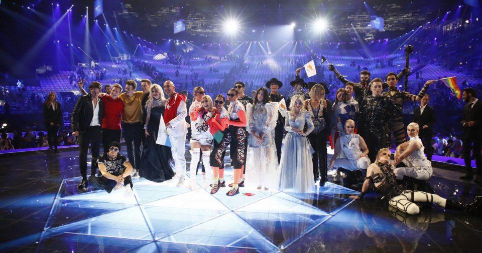 Победникот на Евровизија веќе се знае- еве колку се шансите Македонија до година да биде домаќин!