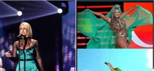 """""""Добра нога вади србинката"""", """"песната на Тамара е…""""- ова се најинтересните твитови за Евровизија (ФОТО)"""