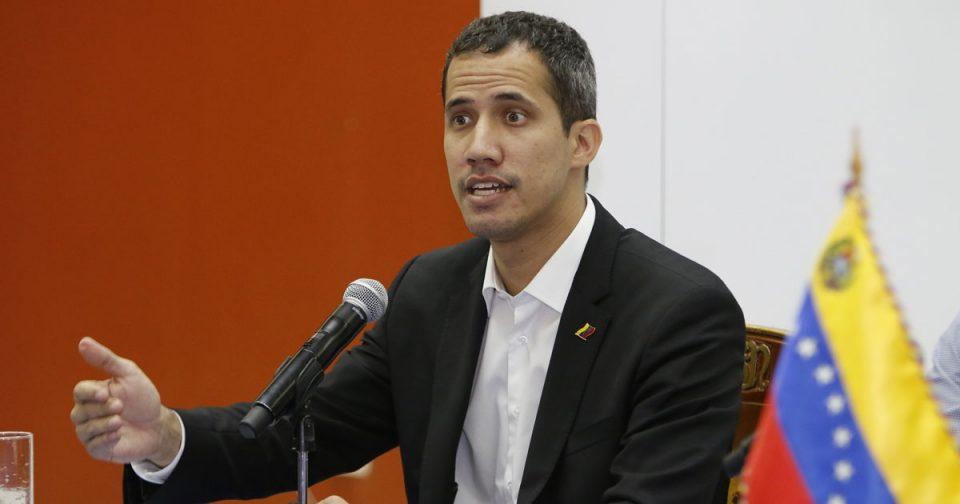 Гуаидо повикува на протести, преговорите во Осло без договор