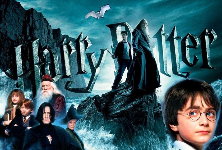 """Католичко училиште во САД го забрани """"Хари Потер"""""""