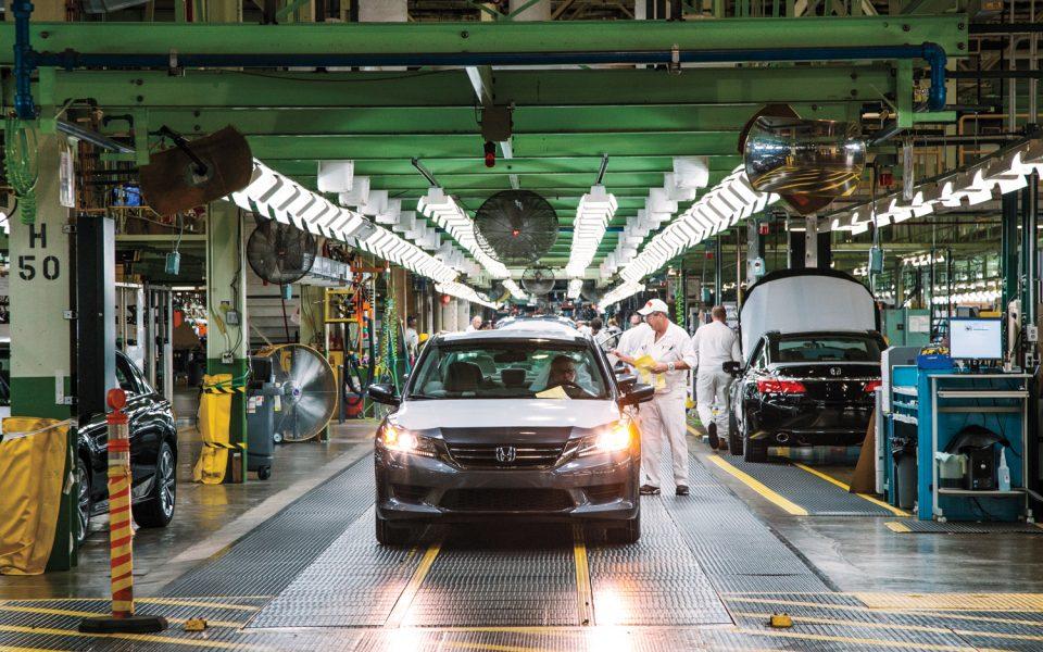 Јапонците си заминуваат од Британија, Хонда првпат во историјата затвора фабрика