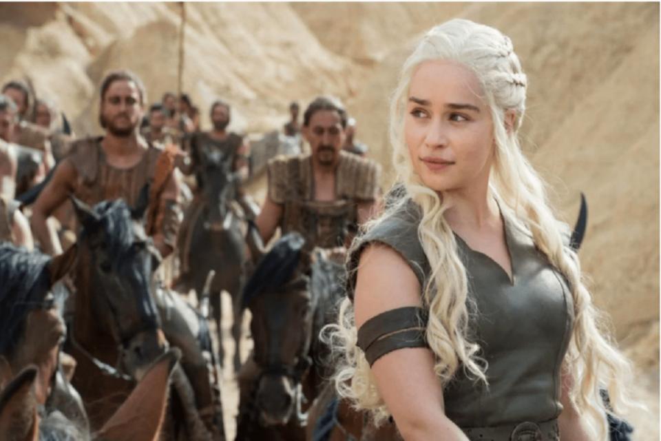 """Протече крајот на """"Игра на тронови"""": Ако е веродостоен ќе разочара илјадници обожаватели"""