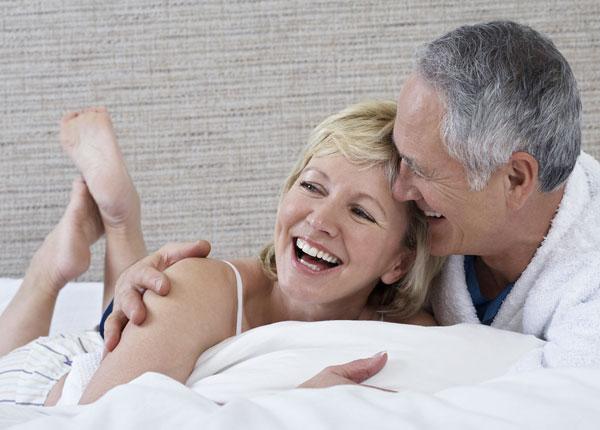 Зошто сексот е подобар по 40-тата година