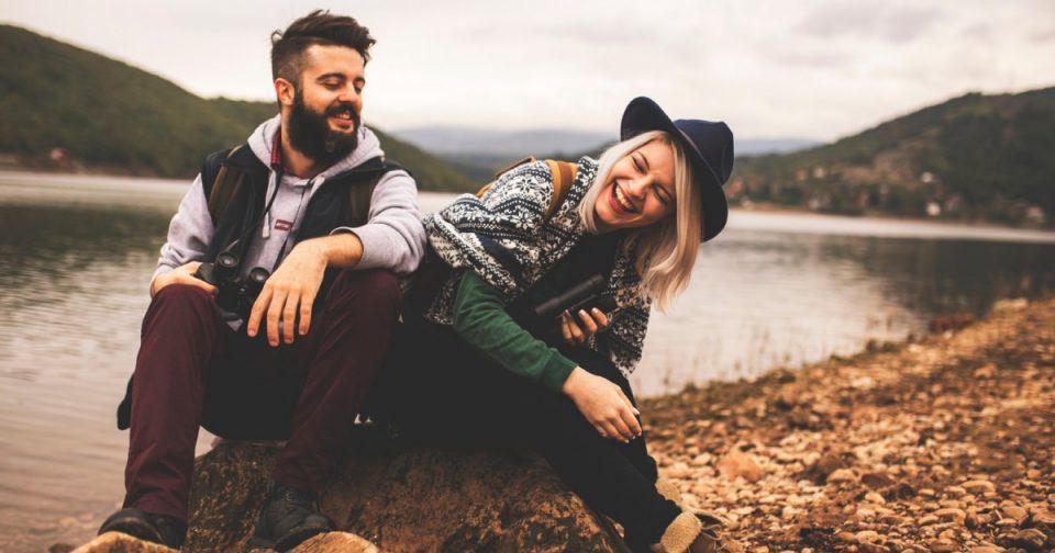 Што е разликата помеѓу добар човек и фин маж?