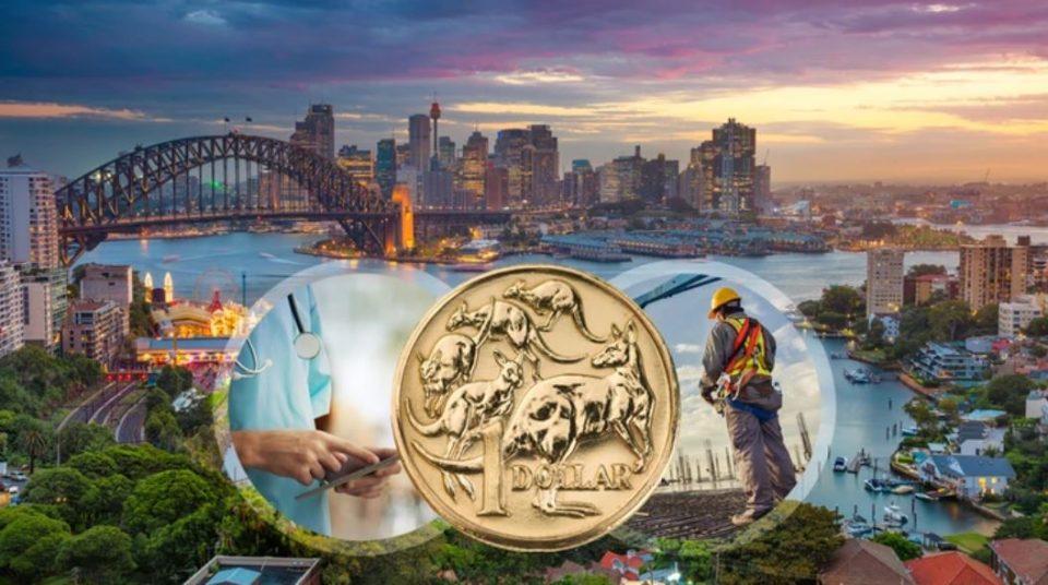 Плата од 8.000 до 10.000 евра: Австралија повторно бара работници