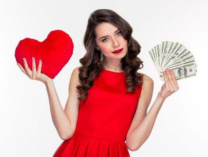 Љубов или пари: На кои хороскопски знаци поважни им се парите од љубовта?