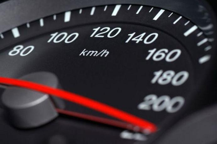 Сакате брзо возење? Ова се земјите со најмали ограничувања на брзината на автопат