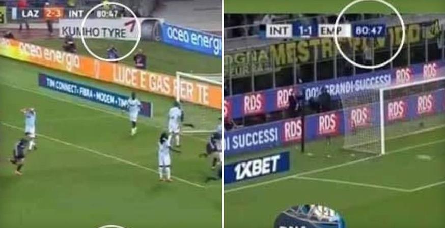 Луда случајност? Интер две години оди во ЛШ со гол во иста минута и секунда!