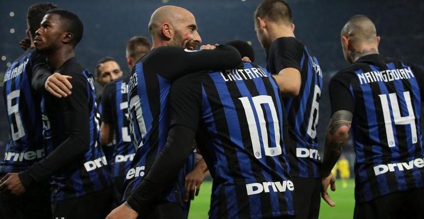 Интер слави Лига на шампиони, Милан ќе се теши со Лига Европа