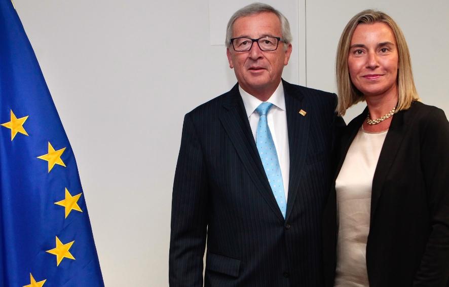 Лидерите на ЕУ вечерва ќе се договарат за наследниците на Јункер и Могерини