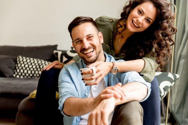 Четири навики на луѓето во среќни врски