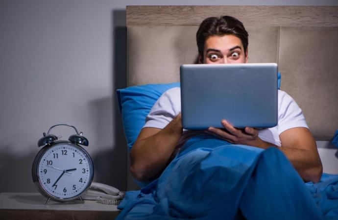 Дали постои зависност од порнографија?