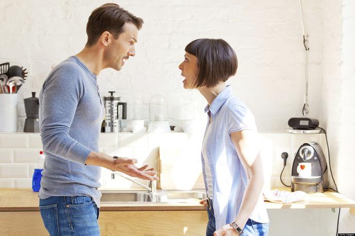 Двојките што знаат да се расправаат живеат подолго, научно потврдено