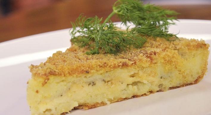 Вкусен и лесен рецепт за летото- неодолива пита со спанаќ!
