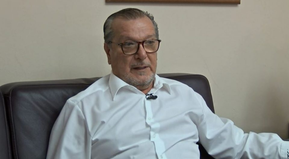 """Костовски за """"Еуростандард банка"""": Погрешивме со изборот на Управниот одбор, тие нè наместија"""