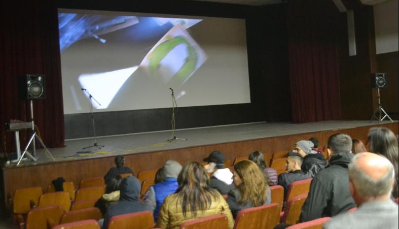 Фестивал на новиот германски филм во Куманово