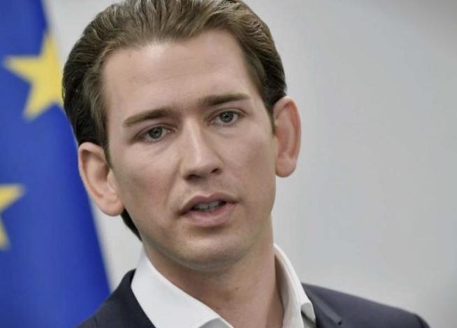 Курц доби мандат за формирање влада во Австрија