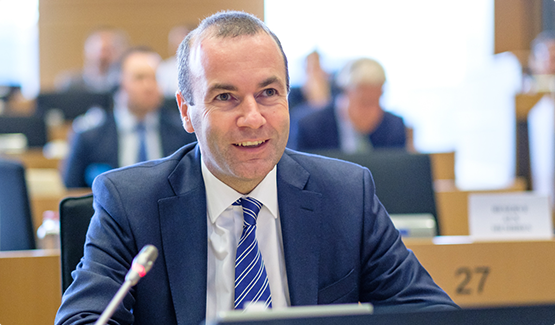 Вебер: ЕПП има мандат за состав на нова Европска комисија