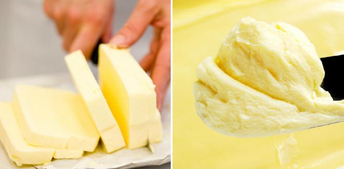 Конечно решена дилемата: Дали да јадете путер или маргарин?