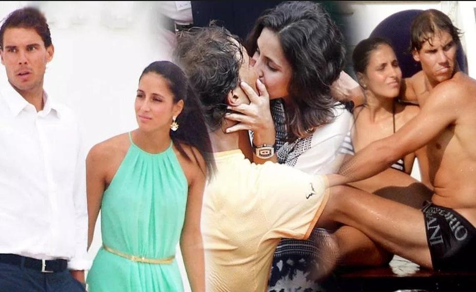 Рафаел Надал ќе се жени: Оваа девојка е неговата избраничка (ФОТО)