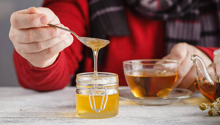 Колку мед дневно е доволно за добар имунитет?