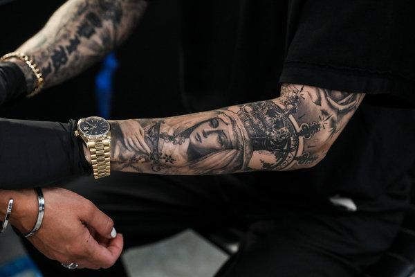 Сите глупости што ги слушаат луѓето со тетоважи