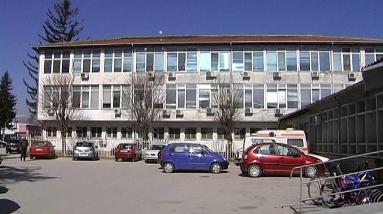 Затворена Хирургија во струшката болница, лекарите заболеле од сипаници