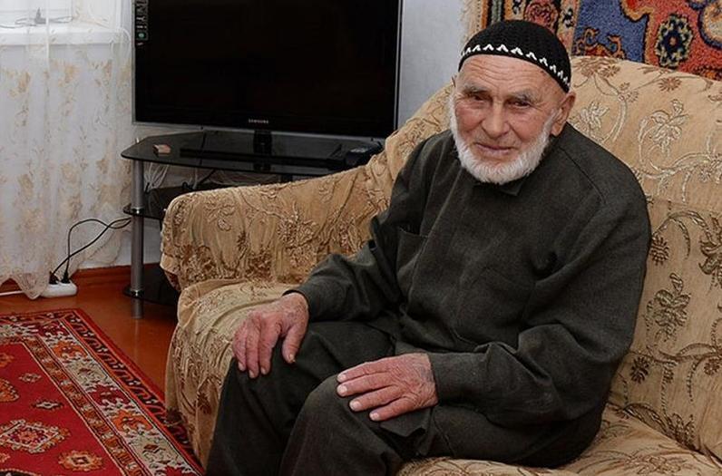 Почина најстариот човек на светот, имаше 123 години