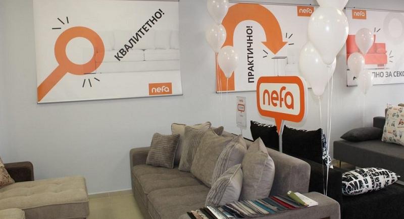 """По директорот, се огласи и сопственикот на """"Нефа мебел"""""""