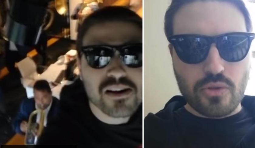Даде отказ со помош на трубачи: Се прослави на Балканот по врската со омажена жена, а сега е хит на интернет (ВИДЕО)