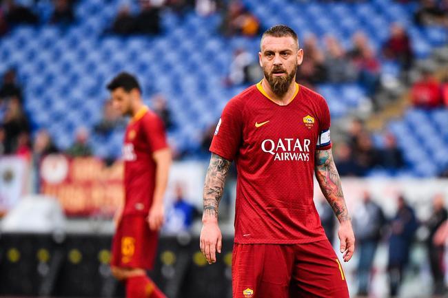 Тажен ден за навивачите на Рома