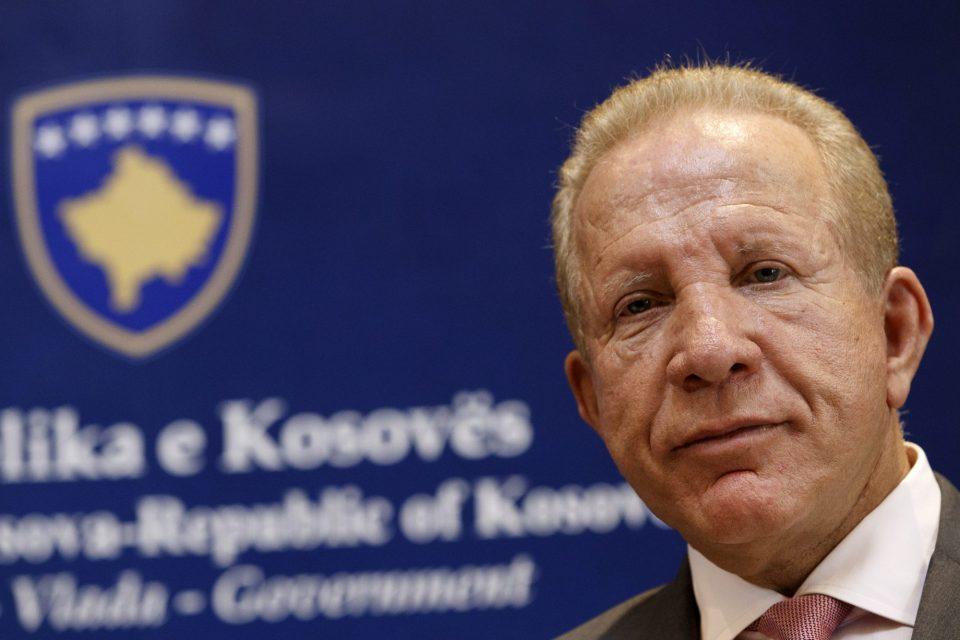 По тензиите се огласи косовскиот министер за надворешни работи, ја обвини Србија за злоупотреба