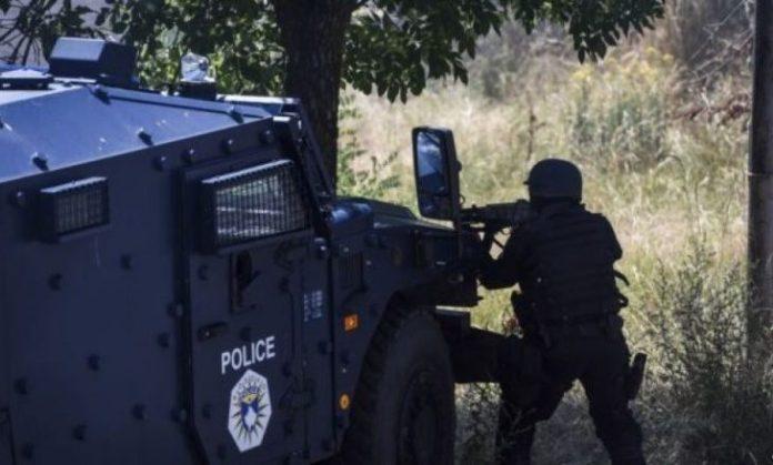 ВИДЕО: Расте бројот на повредени во Косово, полицијата пука