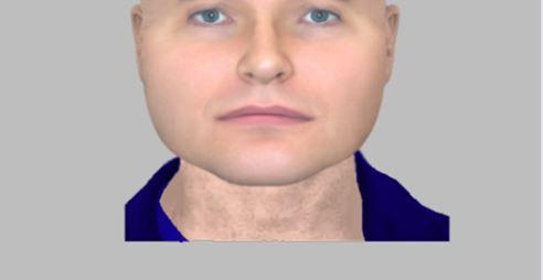 Цела Англија и се смее на полицијата- споделија фотографија од крадец кој го бараат, но ваков лик има само во цртаните (ФОТО)