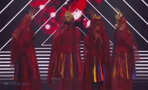 Ја ископираа славната пејачка, па фановите ги казнија на најсуров начин- претставничките на Полска поради оваа грешка не се во финалето