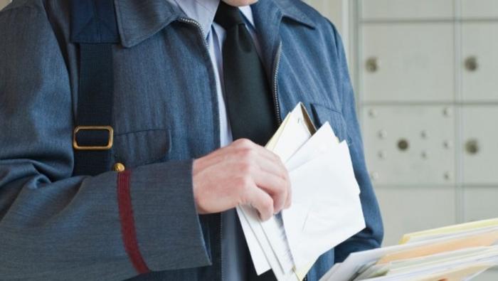 """Вработен во """"Македонски пошти"""" украл 23 пензии"""
