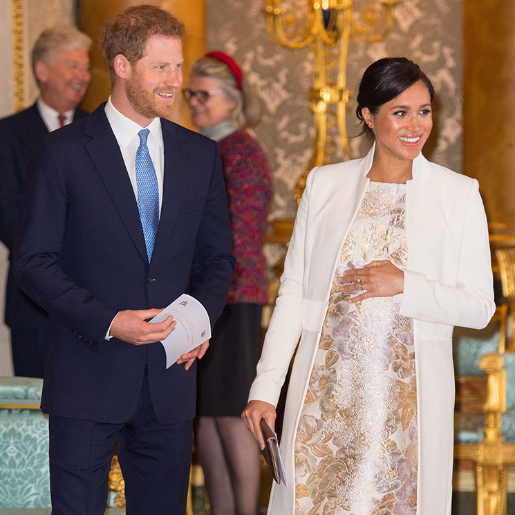 Бебето пристигна, но тие кријат- еден детаљ од кралската палата ги издаде среќните родители (ФОТО)