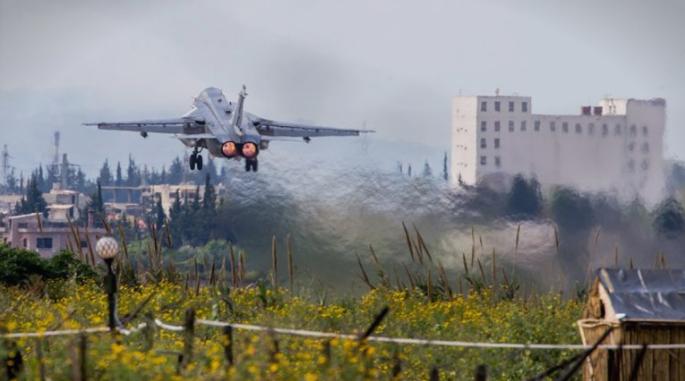 6 ракети истрелани кон руската база во Сирија