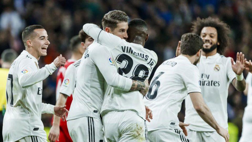 Васкез не сака да го продолжи договорот со Реал Мадрид