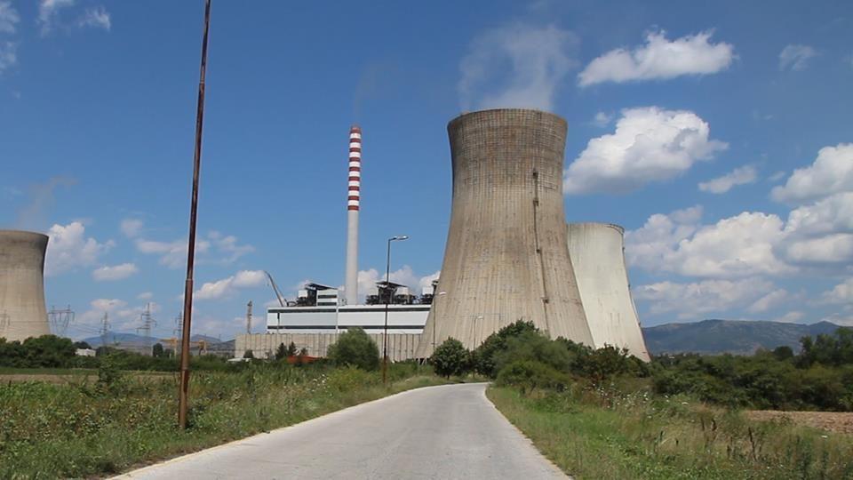 """""""Заев и СДСМ ги уништуваат и така малите енергетски капацитети кои ги има Македонија- наместо инвестиции во нови капацитети, власта едвај ги одржува старите"""""""