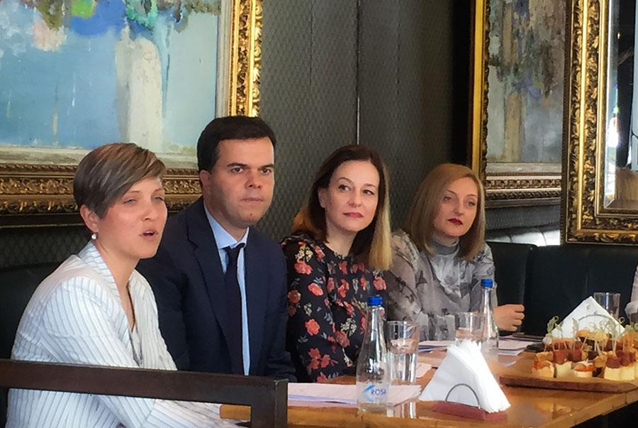 """Преку """"Саемот на книга"""" Унгарија ќе ја потврди успешната соработка со Македонија"""