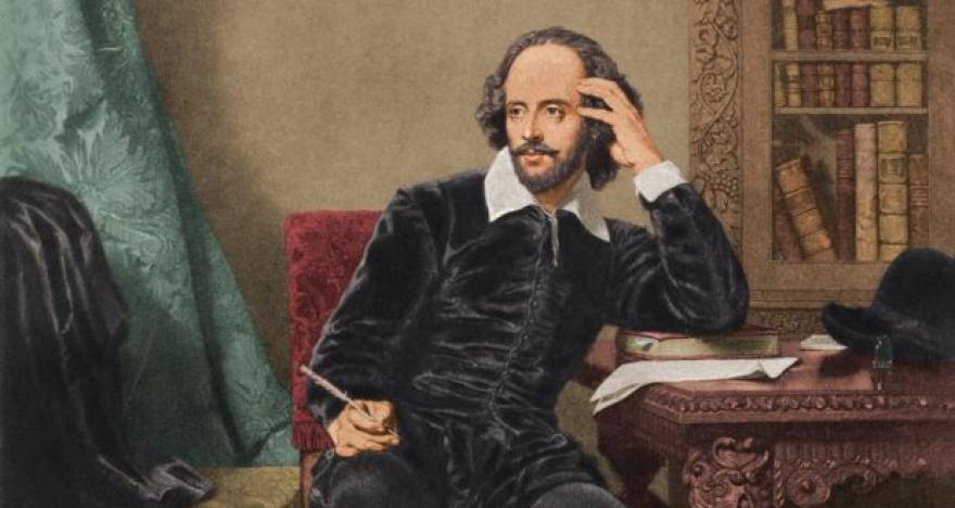 Шекспир: Кога имаш сѐ, не гледаш ништо. Прогледуваш кога немаш ништо