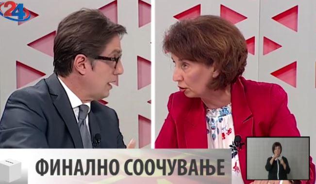 Силјановска: Ја видовме фамилијата – едно евро за Вицето, едно за црквата и полиња со марихуана
