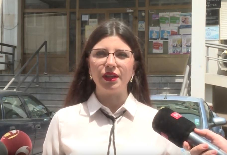 Славева: Венко Филипче е целосно неспособен за водење на секторот на здравство, а резултатот на неговата неспособност се човечки жртви