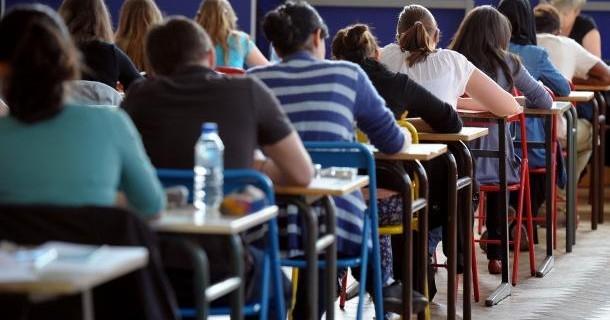 Дел од средношколците ја бојкотираат наставата поради државната матура