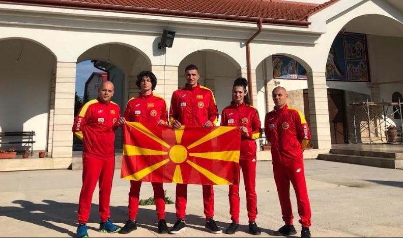 Македонската таеквондо елита заминува на Светско првенство во Манчестер